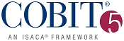 COBIT-5 logo